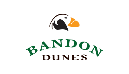 Bandon Dunes Links Championship '19's Logo