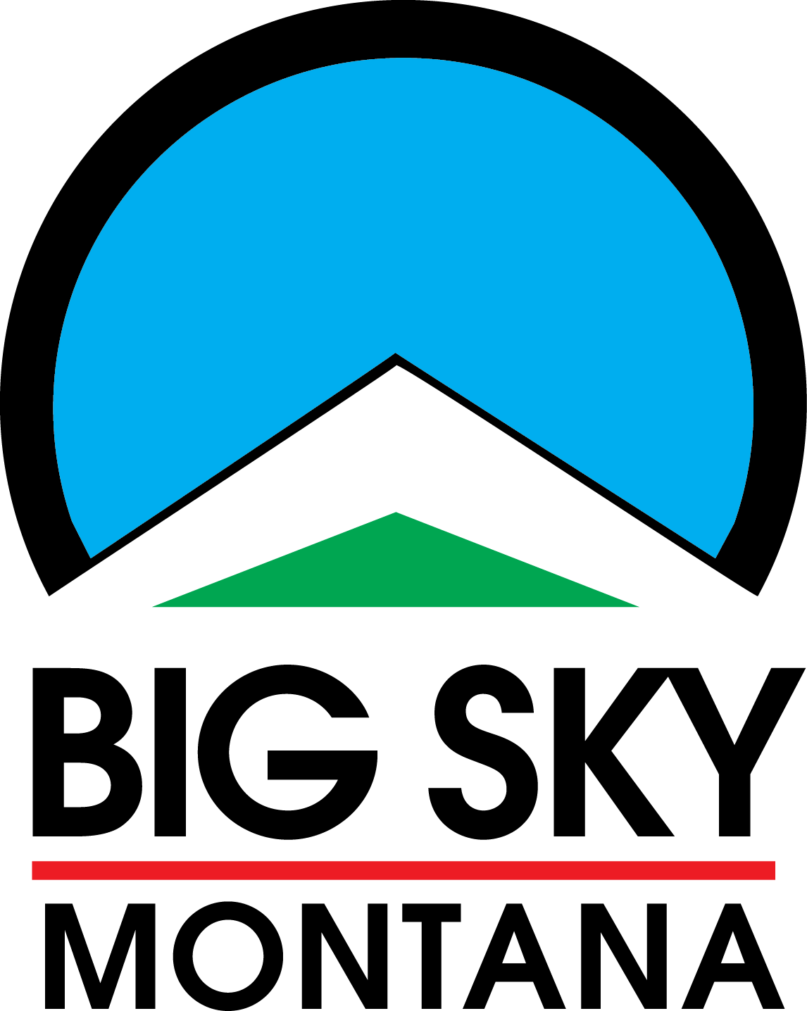 Big Sky Resort's Logo