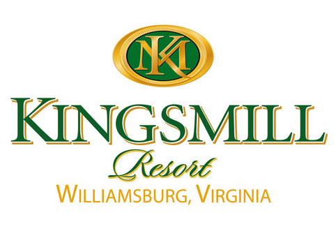 Kingsmill Resort & Golf Club's Logo
