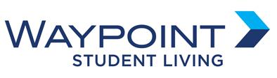 Waypoint Student Living's Logo