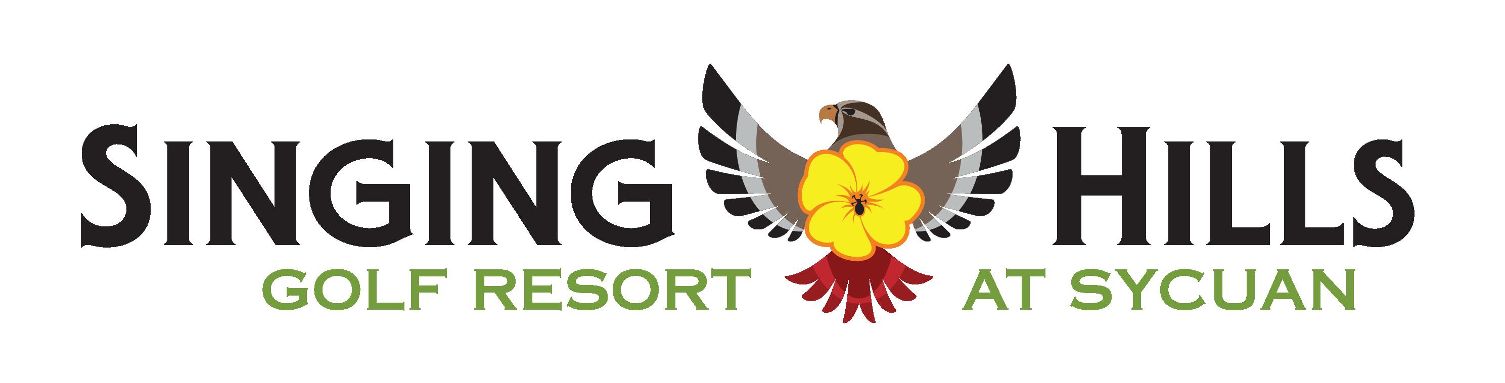 Singing Hills Golf Resort at Sycuan's Logo