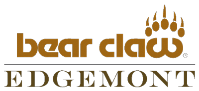 Bear Claw | Edgemont's Logo