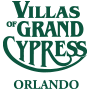 Grand Cypress Golf Club's Logo