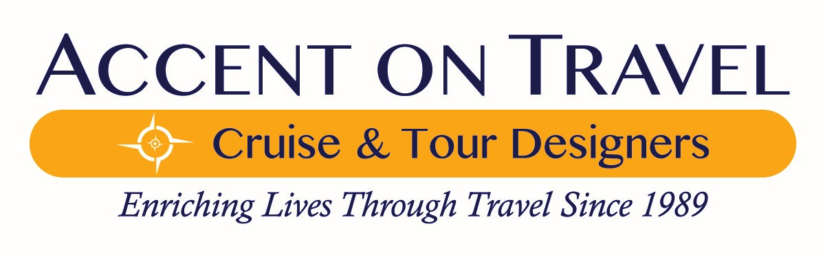 Accent on Travel's Logo