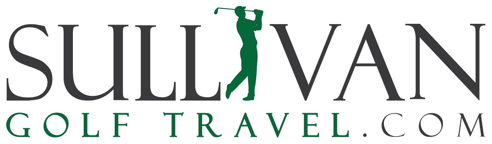 Sullivan Golf Travel's Logo