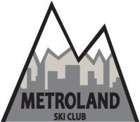 Metroland Ski Club's Logo