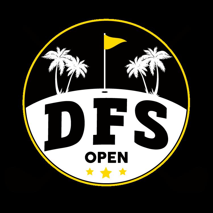 DFS Open's Logo