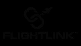 FlightLink's Logo