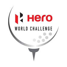 The Hero World Challenge's Logo