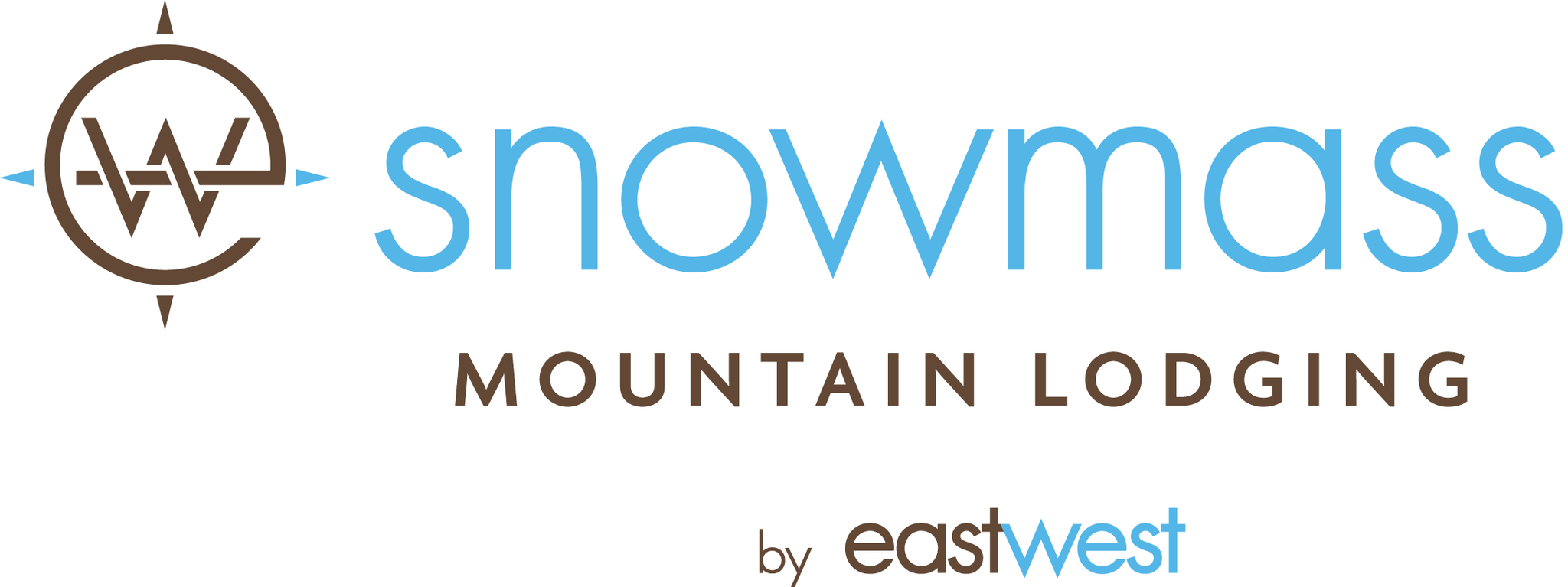 Snowmass Mountain Lodging's Logo