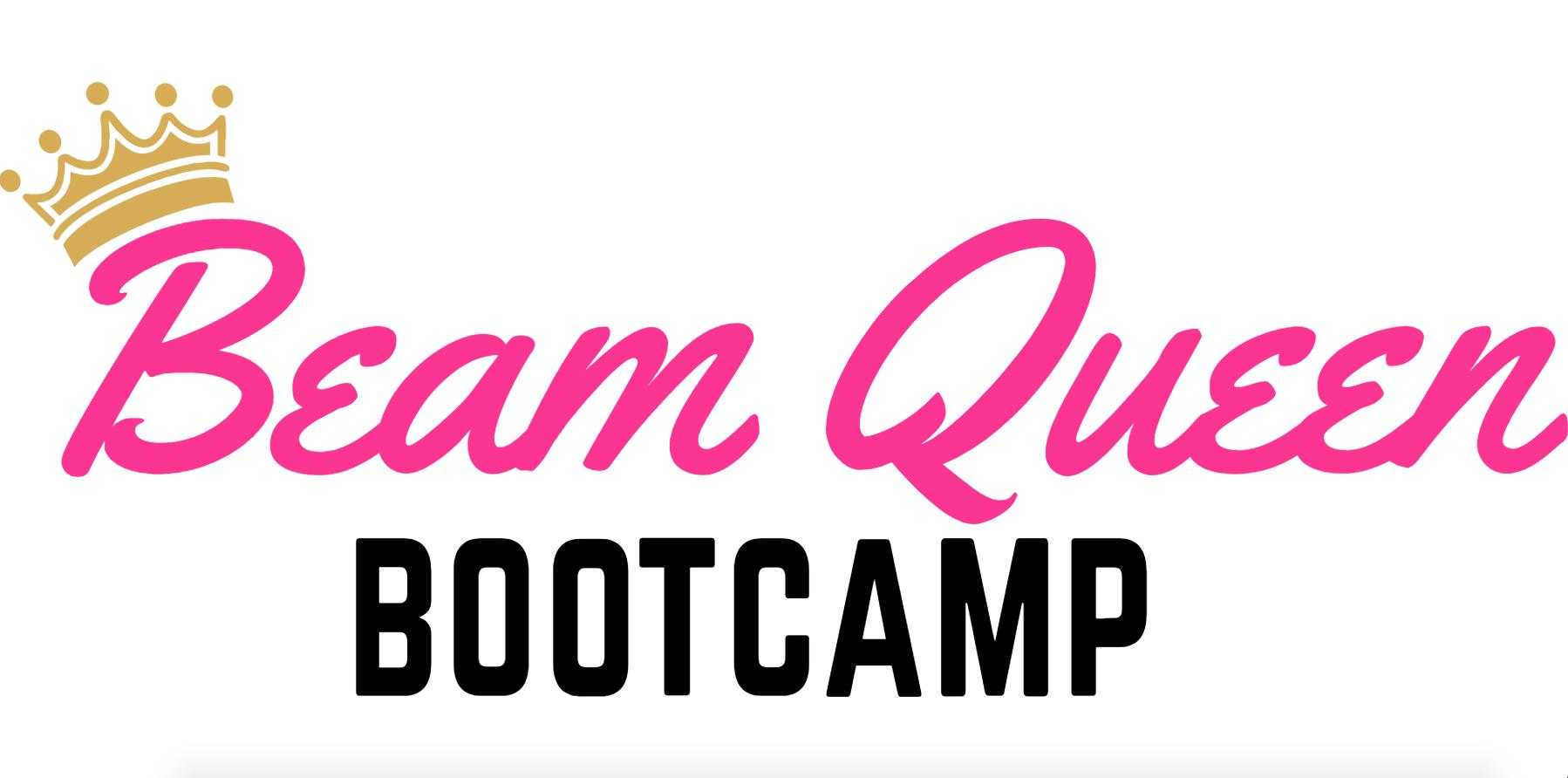 Beam Queen Bootcamp's Logo
