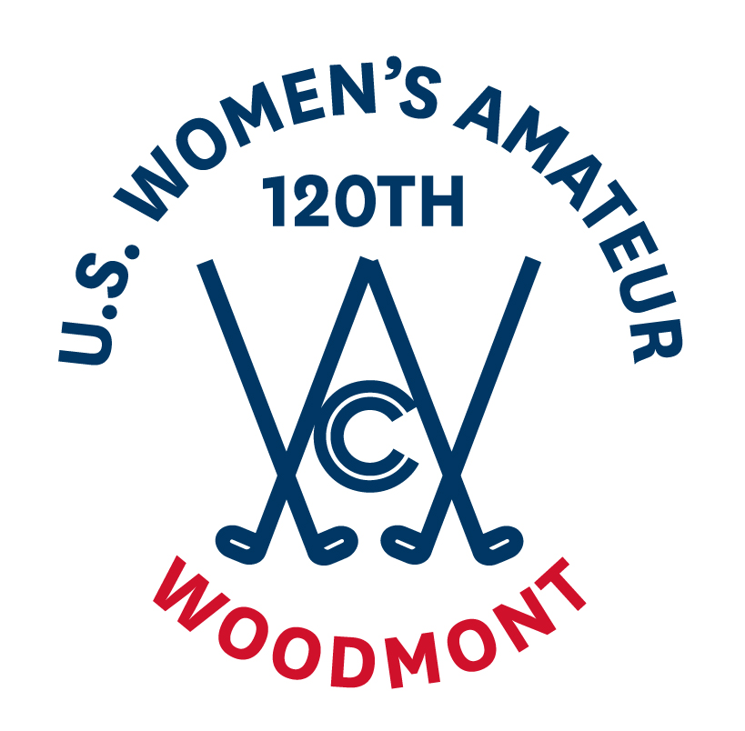 Woodmont Country Club's Logo