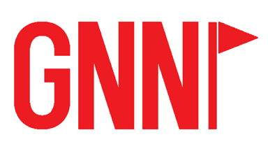 Golf News Network's Logo