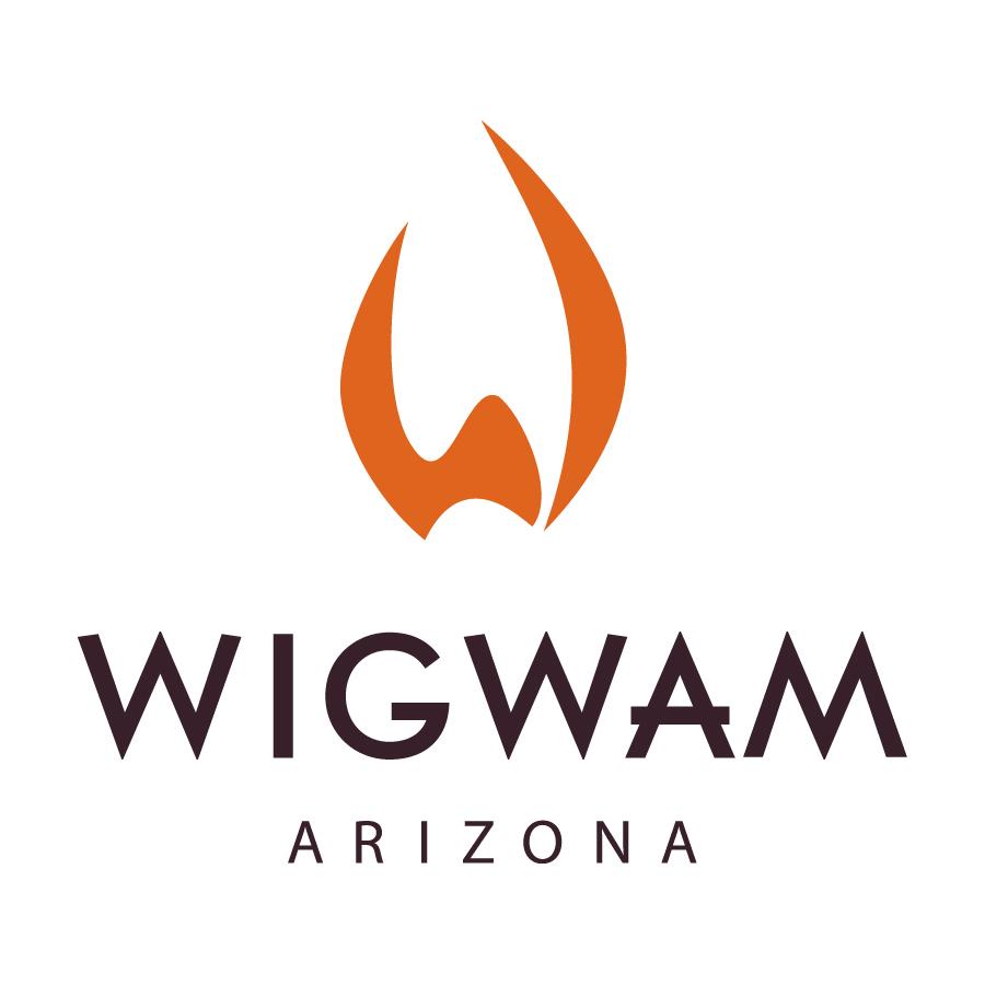 The Wigwam's Logo