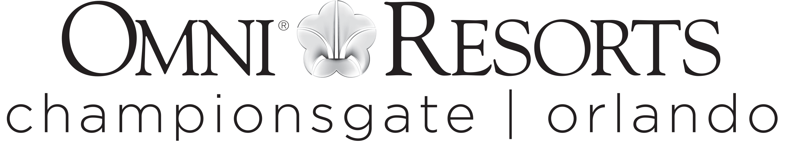 Omni Orlando at Championsgate Groups's Logo