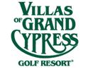Villas of Grand Cypress Resort's Logo