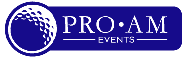 Pro Am Events's Logo