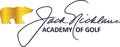Jack Nicklaus Academy of Golf's Logo