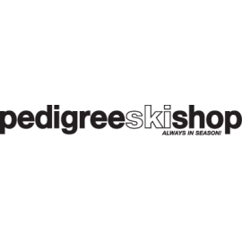 NSSRA NY Pedigree Ski Shop's Logo