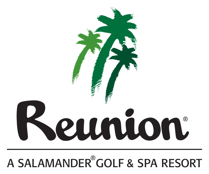 Reunion Resort's Logo
