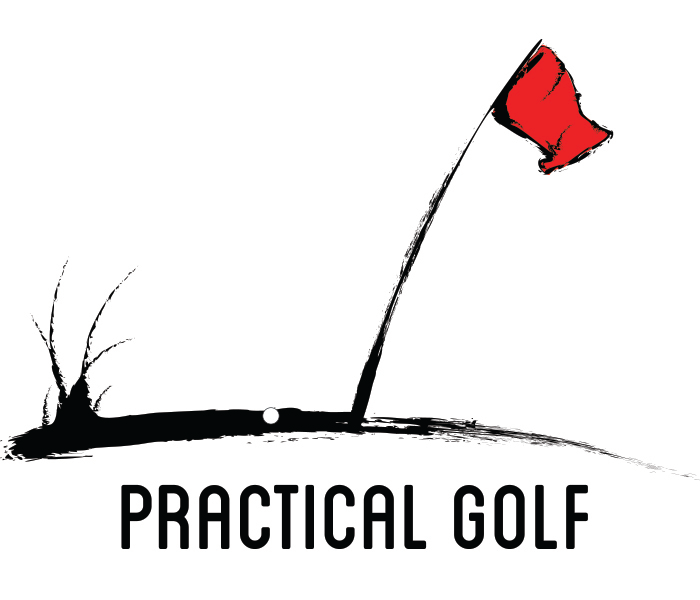 Practical Golf's Logo