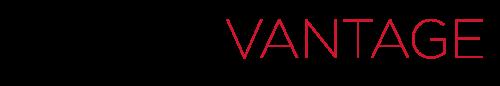 GOLFvantage's Logo