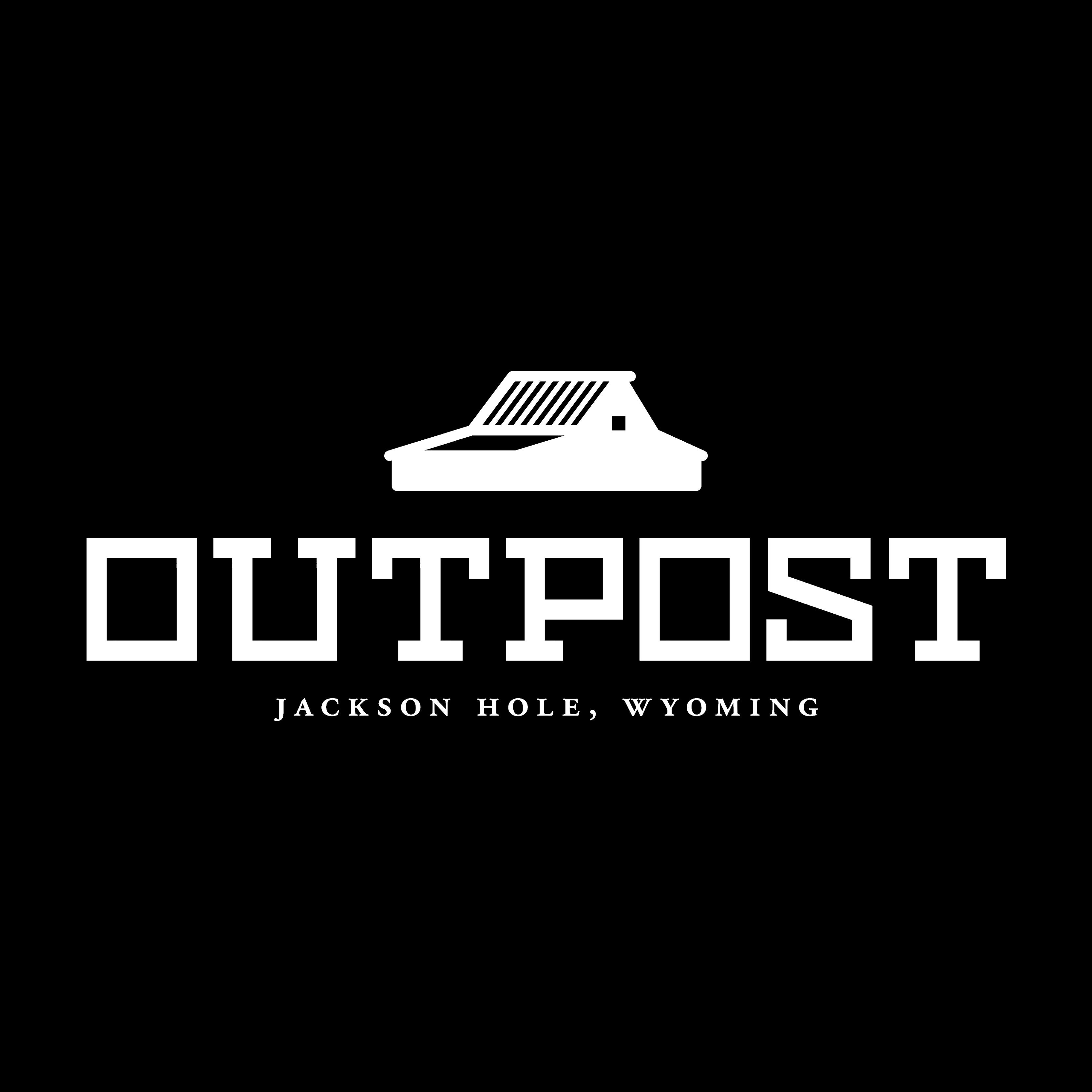 Outpost's Logo