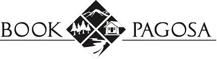 Book Pagosa's Logo