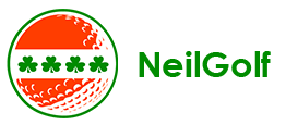 NeilGolf's Logo