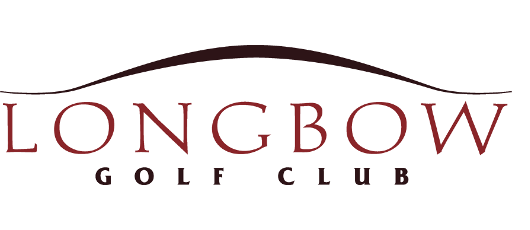 Longbow Golf Club's Logo