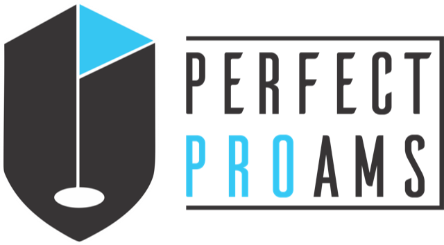 SuperDraft Pro-Am presented by Perfect ProAms's Logo