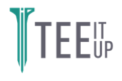 Tee It Up Enterprises's Logo