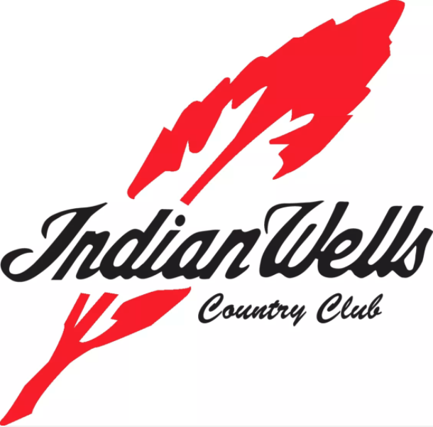 Indian Wells Country Club's Logo