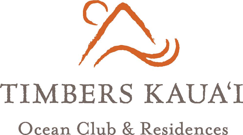 Timbers Kaua'i's Logo