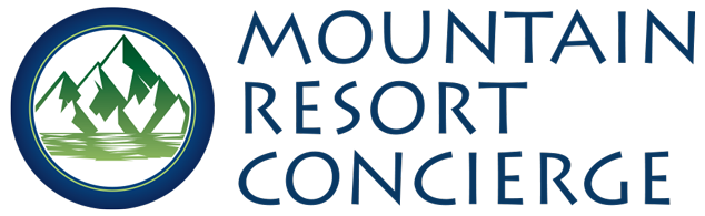Mountain Resort Concierge's Logo
