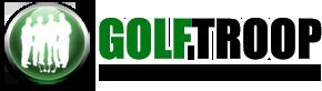 Golf Troop's Logo