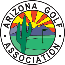 Arizona Golf Association '19 's Logo