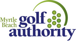 Myrtle Beach Golf Authority's Logo