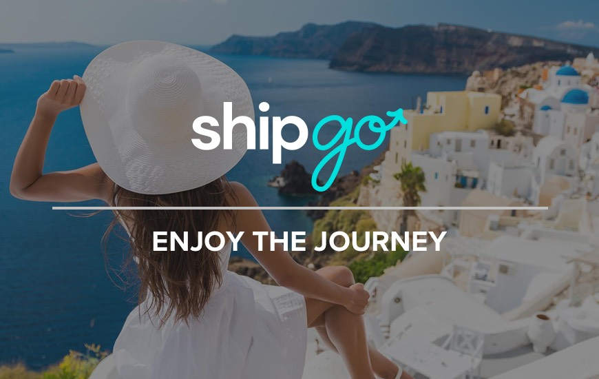 Shipping Luggage The Smart, Simple, And Affordable Way | ShipGo's Logo