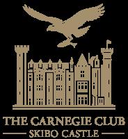 The Carnegie Club Skibo Castle's Logo