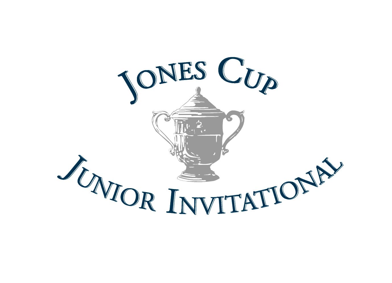 Jones Cup Junior Invitational's Logo
