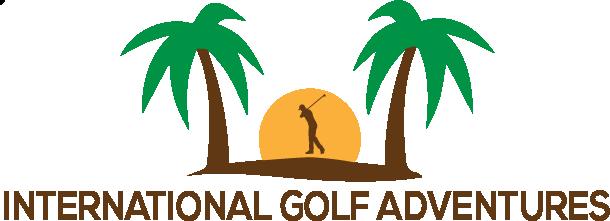 International Golf Adventures's Logo