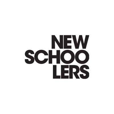 New Schoolers '19's Logo