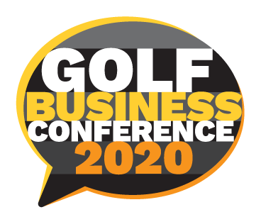 Golf Business Conference 2020's Logo