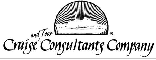 Cruise Consultants Company's Logo
