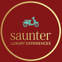 Saunter Luxury Experiences's Logo
