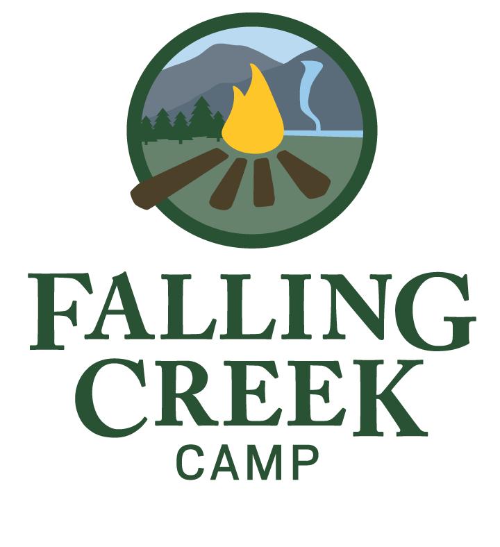 Falling Creek Camp's Logo