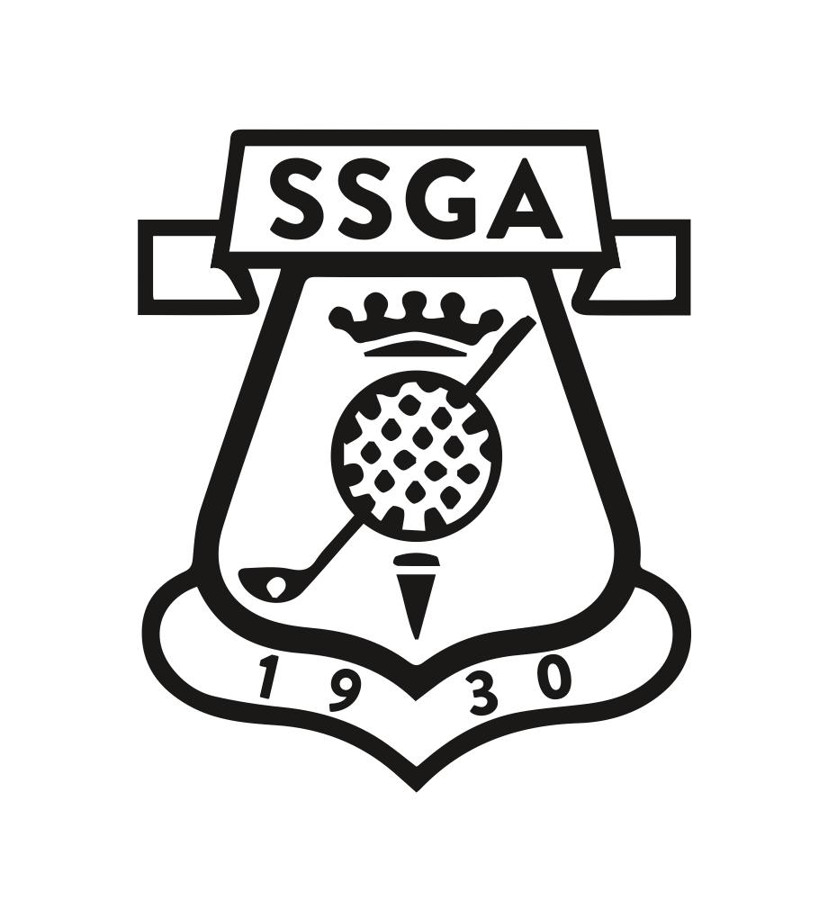 Southern Seniors Golf Association's Logo