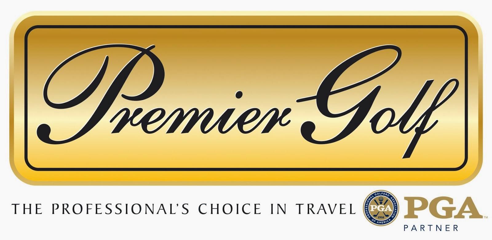 Premier Golf's Logo