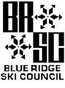 Blue Ridge Ski Council's Logo